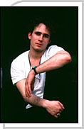 To My Dream Brother, Jeff Buckley, may he rest in peace, past the sound within the sound, the voice within the voice. Inshalla.